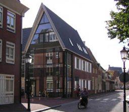 Praktijkgebouw Velius Hoed